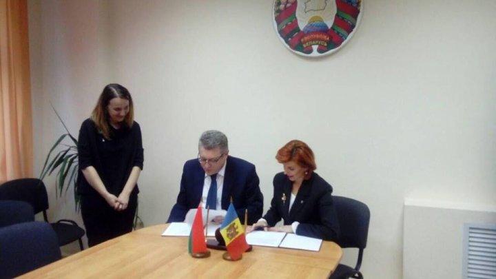 Moldova și Belarus își consolidează relațiile de cooperare în domeniul turismului
