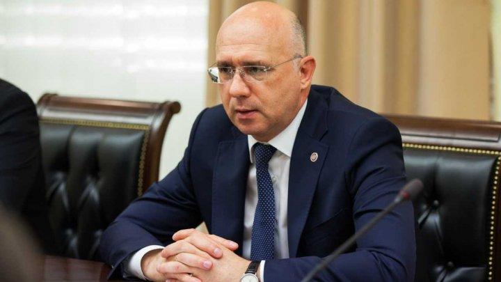 Pavel Filip: Proiectul de lege privind salarizarea bugetarilor este un instrument simplu şi clar, care va oferi posibilitatea de creştere anuală a salariilor