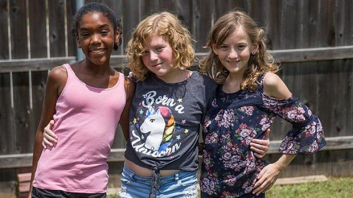 """3 prieteni adolescenţi din SUA au declarat că vor să devină """"prietene"""""""