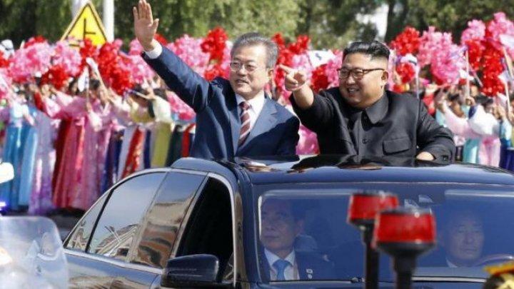 Liderul nord-coreean Kim Jong-un va efectua în curând o vizită la Seul