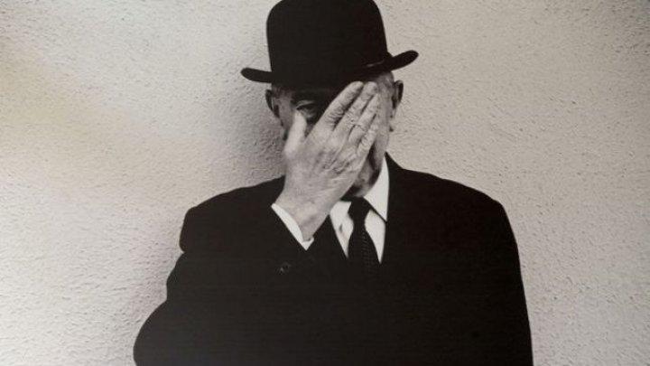 Un tablou semnat de René Magritte a fost vândut cu 26,8 milioane de dolari