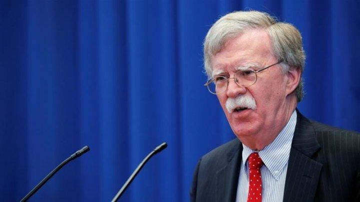 Consilierul american pentru securitate naţională, John Bolton: Este momentul ca Serbia şi Kosovo să ajungă la un acord
