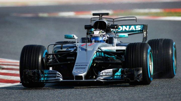 Sărbătoare mare la Mercedes! Echipa germană de Formula 1 a organizat o petrecere