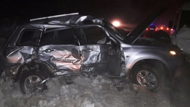 VREMEA REA face ravagii în ţară: Şapte accidente, soldate cu doi morţi şi nouă răniţi