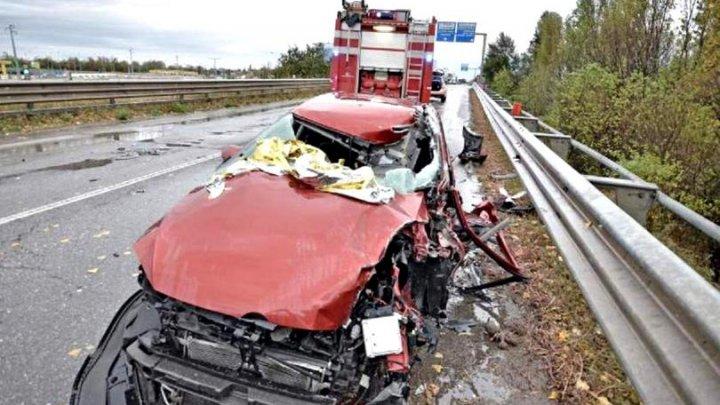 O româncă e pe patul de moarte, iar prietena ei în stare gravă, în urma unui ACCIDENT CUMPLIT produs în Italia
