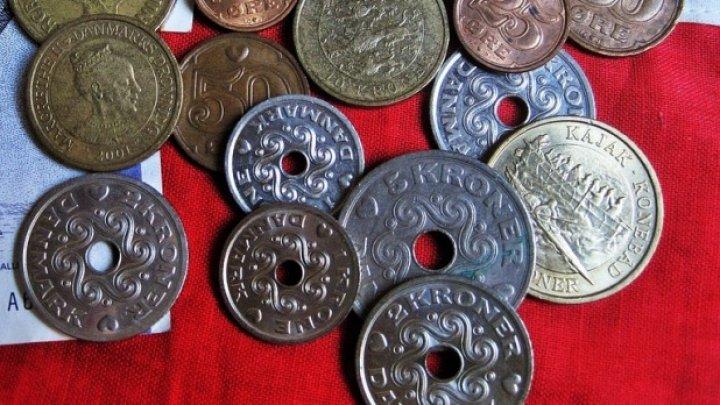 Ai găsit vreodată o monedă găurită? Ce semnificație are