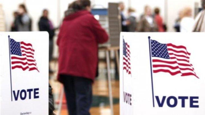 ALEGERI SUA 2018. Organizaţiile pentru drepturile omului, în alertă legată de eventualele obstacole în procesul de votare