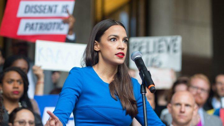 Cea mai tânără femeie din Congresul American. Vezi cine este