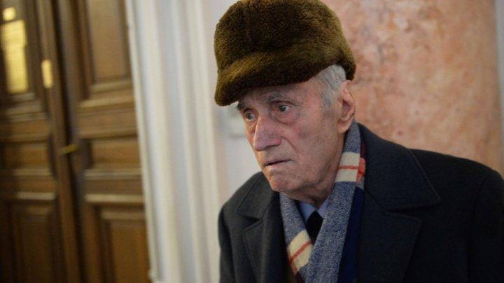 A murit Alexandru Vișinescu, torționarul condamnat pentru crime împotriva umanității comise în timpul comunismului