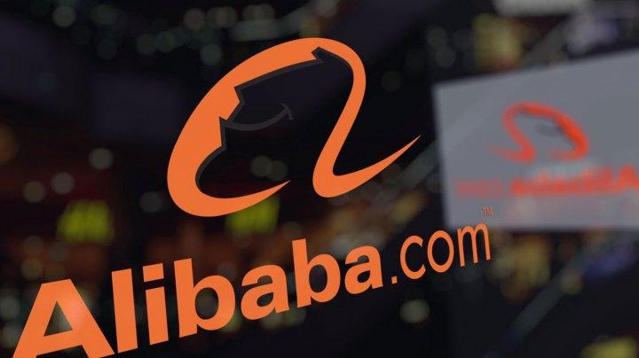 Ziua Burlacilor în China a adus vânzări record de ZECE MILIARDE DE DOLARI pentru Alibaba