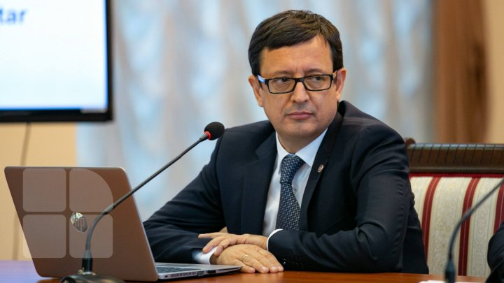 Octavian Armașu a participat la şedinţa Clubului Guvernatorilor băncilor centrale din regiunea Balcanilor, Mării Negre și Asiei Centrale