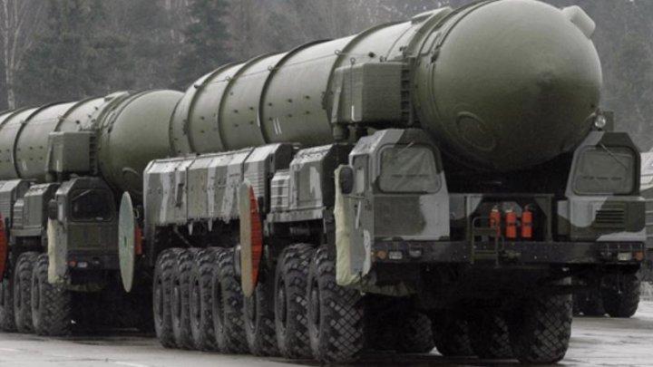 Ambasadorul Ucrainei la ONU: Rusia pregătește Crimeea pentru amplasarea de arme nucleare