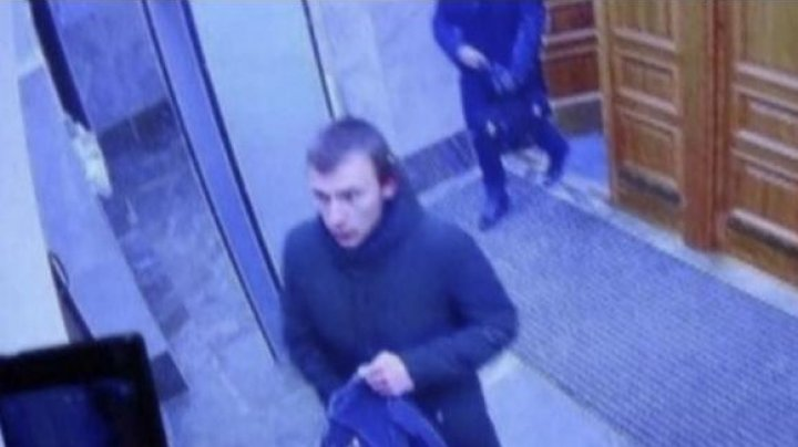 Ce mesaj a apărut pe o reţea de socializare înainte ca tânărul de 17 ani să arunce în aer filiala FSB din Arhanghelsk