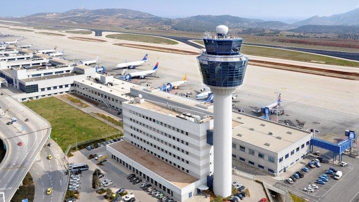 Grecia a reluat cursele aeriene spre Macedonia, după o pauză de 12 ani