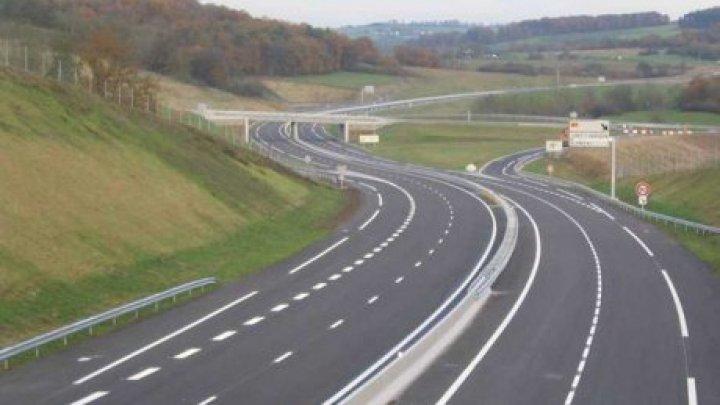 Proiectul privind construcţia Autostrăzii Unirii Iaşi - Târgu Mureş, ADOPTATĂ cu susţinere aproape unanimă