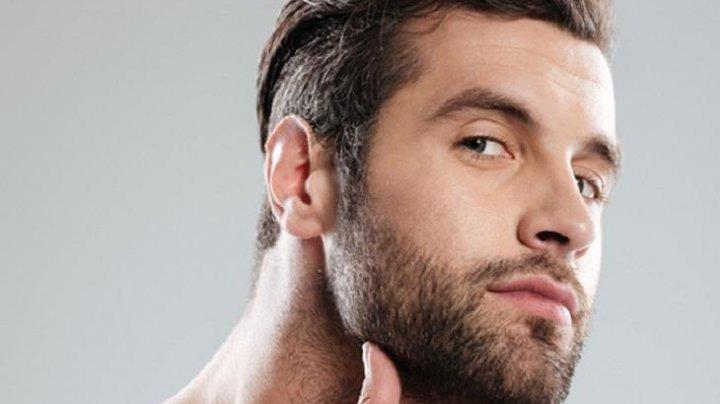E OFICIAL! Bărbații cu barbă sunt mai atrăgători decât cei rași