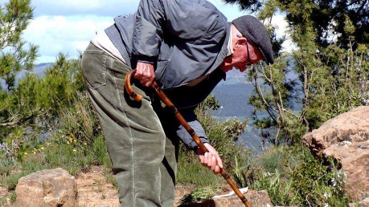 Schimbările climatice afectează persoanele în vârstă și deja bolnave