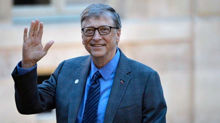 Bill Gates vrea să economisească 200 de miliarde de dolari prin reinventarea toaletei