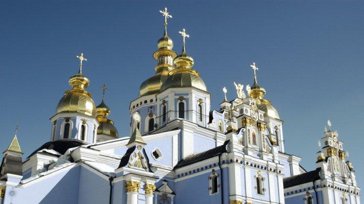 Autocefalia Bisericii Ortodoxe a Ucrainei, recunoscută la Istanbul
