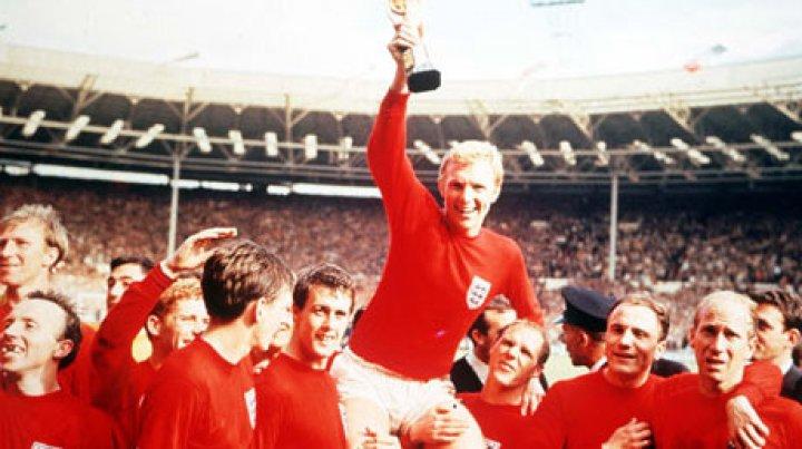 Bobby Moore a fost votat cea mai mare personalitate sportivă britanică din toate timpurile