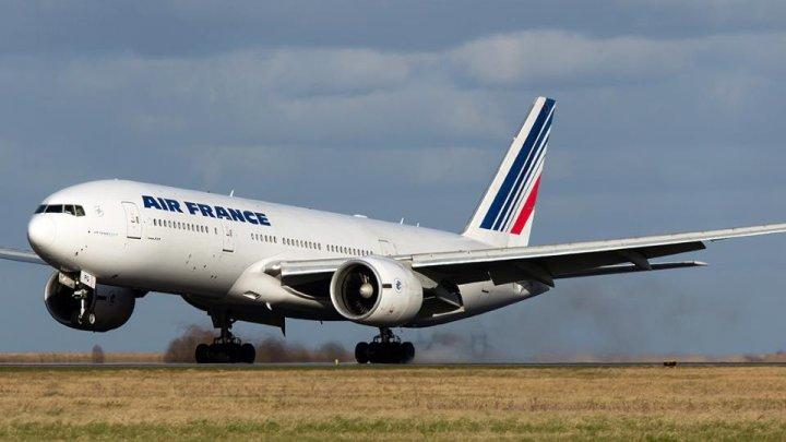 Un avion Air France, cu peste 280 de persoane la bord, a aterizat de urgenţă în Siberia
