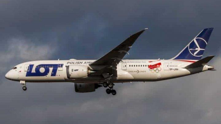 Avioanele Boeing 737 MAX NU MAI POT ZBURA deasupra mai multor ţări din Europa