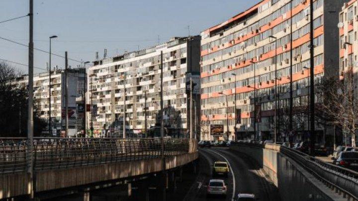 București, al treilea cel mai aglomerat oraș din lume și pe primul loc în Europa
