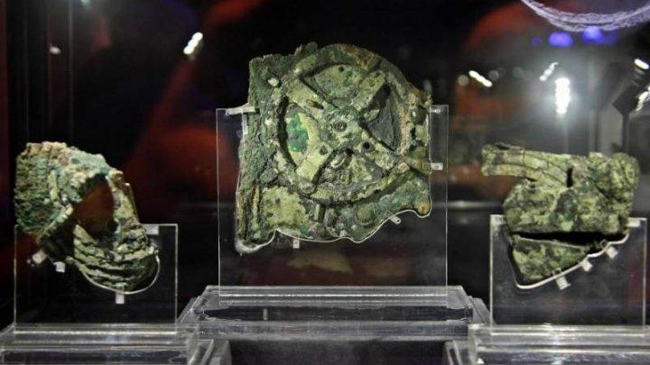 Primul calculator din lume are peste 2.000 de ani! Cum arată și ce capacități uimitoare avea (FOTO)