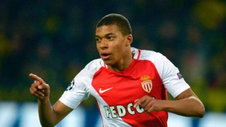 Didier Deschamps a declarat că accidentarea tânărului atacant Kylian Mbappe nu este una care să îngrijoreze
