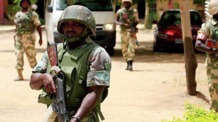 82 de persoane, dintre care 79 elevi, au fost răpite în nord-vestul Camerunului