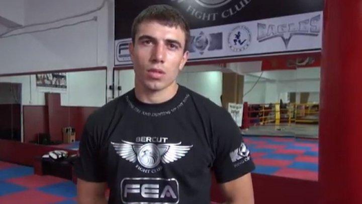 Nicolae Carauş se pregăteşte să revină în ring
