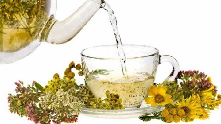 ESTE BINE SĂ ȘTII! Acest ceai te vindecă rapid de hipertensiune
