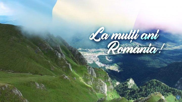Clipul dedicat Centenarului, realizat de Guvernul român, conţine imagini din alte ţări (VIDEO)