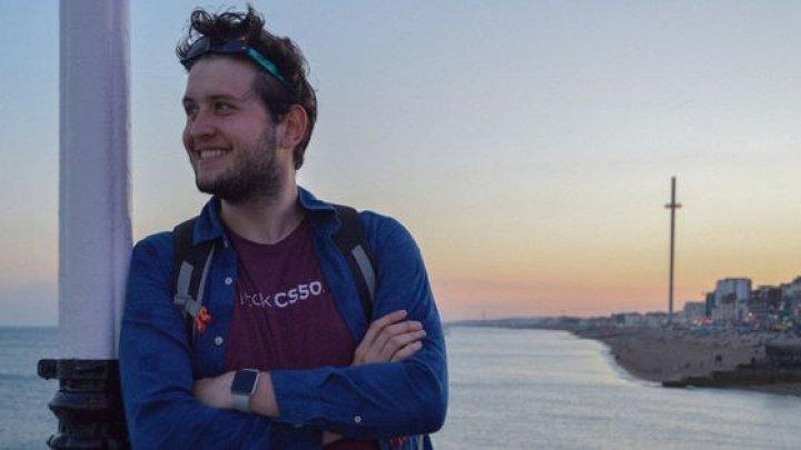 Un tânăr român a luat PREMIUL NOBEL JUNIOR pentru un proiect IT