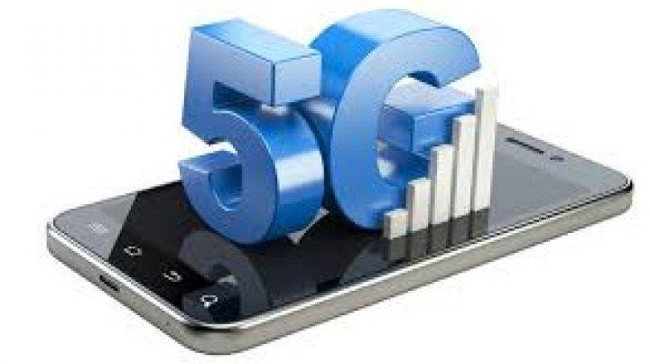 Efectul 5G: Reţelele ar putea crea peste 250.000 de locuri de muncă în România