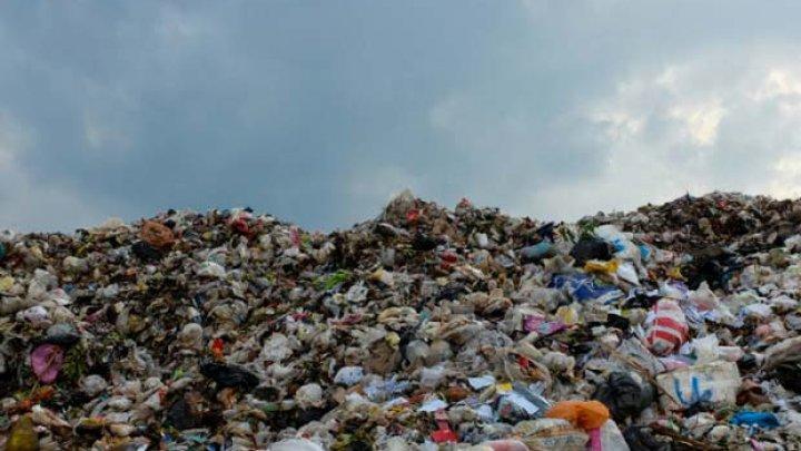 Sabia de la poarta ţării 2018. Sute de suspecţi, ARESTAŢI pentru contrabandă cu deşeuri