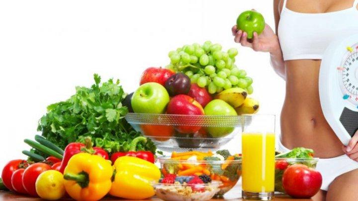 Dieta colorată. O nouă cură de slăbire face ravagii. Cum se ţine dieta