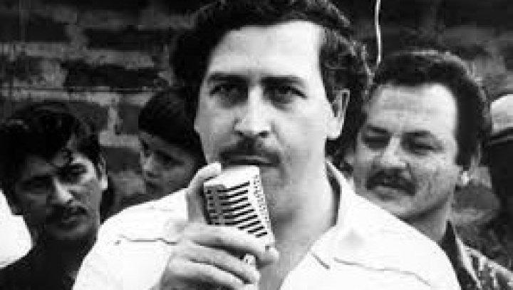 Un muzeu dedicat lui Pablo Escobar s-a redeschis în Columbia
