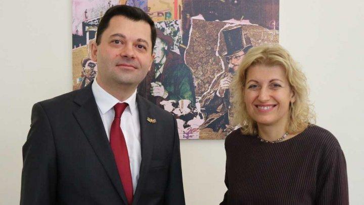 Aspectele cooperării moldo-lituaniene în domeniul cultural au fost discutate la Vilnius
