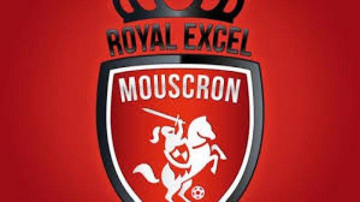 Autorităţile belgiene anchetează felul în care clubul de fotbal Mouscron a obţinut licenţa în ultimii ani