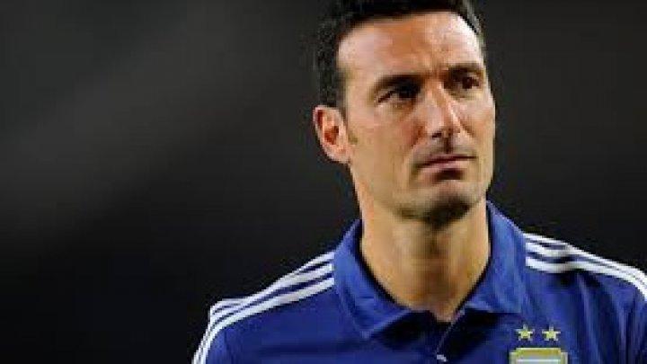 Lionel Scaloni, confirmat în postul de selecţioner național al Argentinei