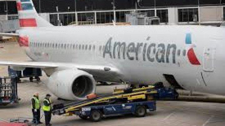 Descoperire neaşteptată făcută în cala de bagaje a unui avion de pasageri