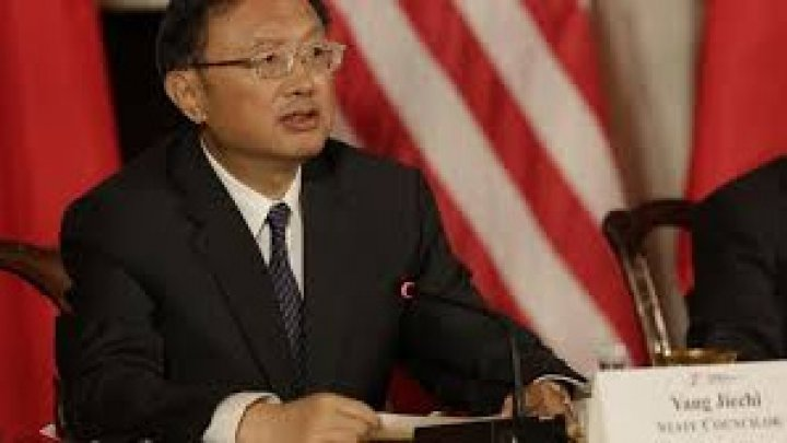 Oficial de la Beijing: Divergenţele dintre SUA şi China, în domeniul comerţului, vor urma calea diplomatică