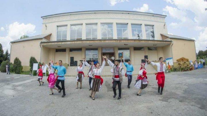 UE a finanțat renovarea Casei de cultură din satul Carmanova, stânga Nistrului