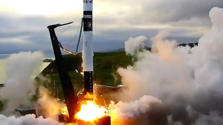 Rocket Lab se pregăteşte să lanseze a treia misiune spaţială