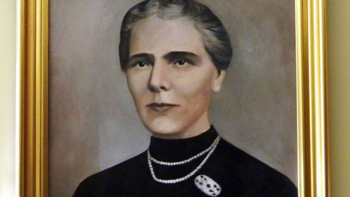 Google o omagiază pe românca Elisa Leonida Zamfirescu, prima femeie inginer din lume