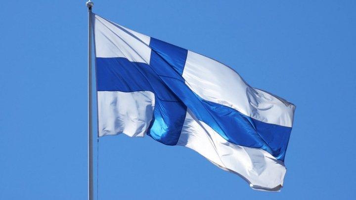 Finlanda a devenit a zecea ţară care se alătură Iniţiativei Europene de Intervenţie