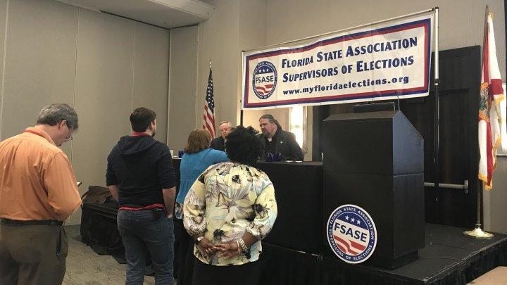 Alegeri în SUA. Voturile vor fi renumărate în statul Florida, unde republicanii câştigaseră la o diferenţă de doar 0,15%