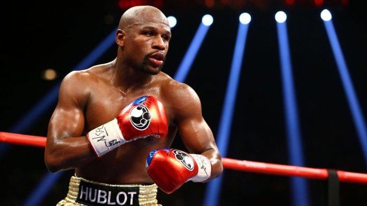 Fostul boxer Floyd Mayweather Jr. revine în ring în ziua de 31 decembrie. Cu cine se va bate