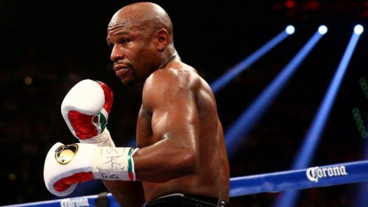 FLOYD, FACE PASUL SPRE MMA. Mayweather va lupta pe 31 decembrie cu Tenshin